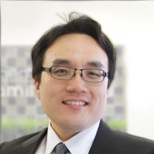 picture of Dr. Alex Gunwoo Rhee D.D.S.