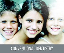 Conventional Dentistry