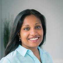 Dr Priya Jegananthan D D S Aster Family Dental