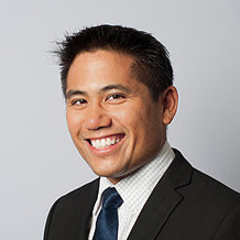 picture of Dr. Sydney Reyes D.D.S