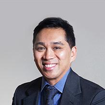 picture of Dr. John Inigo D.D.S