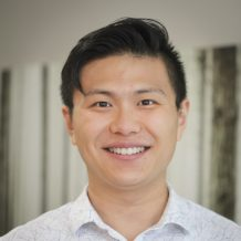 picture of Dr. Elvis Liu, DDS